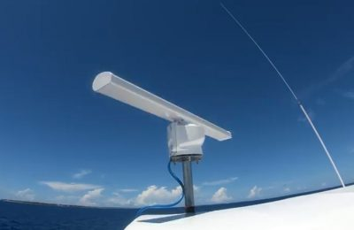 Bird Radar. A comprehensive solution for fishermen