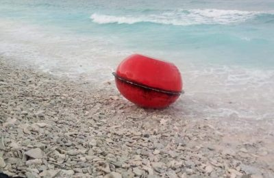 FAD kept outside Addu City breaks away