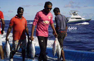 Fisheries sector becoming increasingly popular for those seeking employment