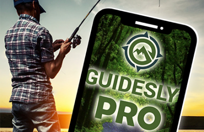 Guidesly Pro